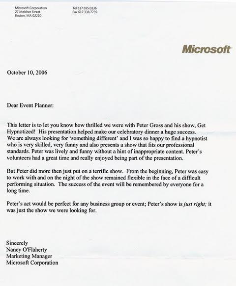 microsoft-letter